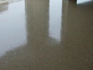Impermeabilizante para piso incolor