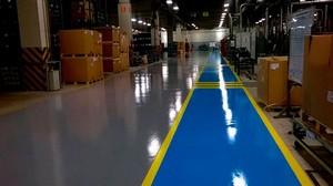 Pintura para piso de concreto pisos pvc - Pintura para pisos de cemento ...