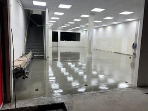 Impermeabilizante piso concreto